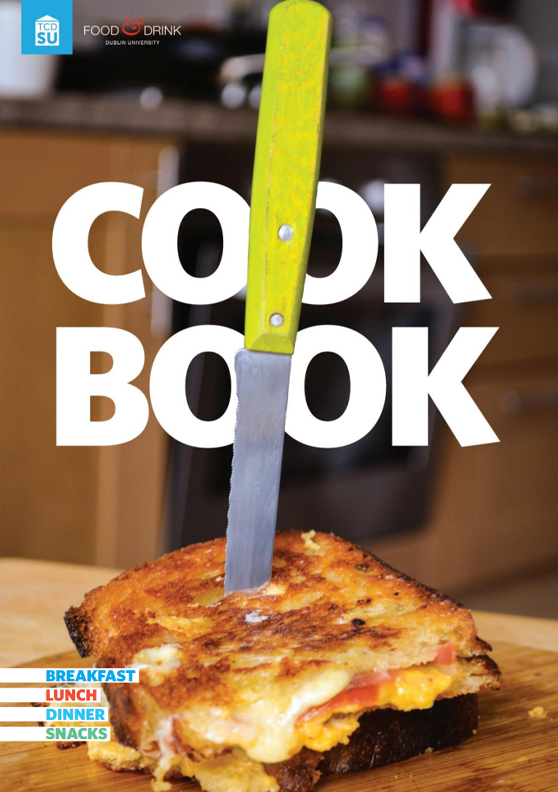 Trinity Students' Union Cook Book